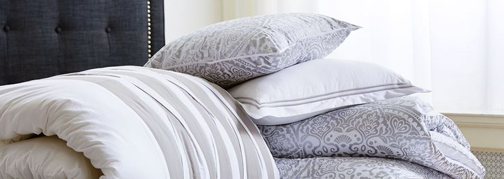 What you need to know when shopping for the right sheets.