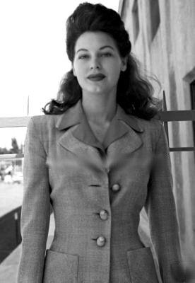 Ava Gardner c.1940's