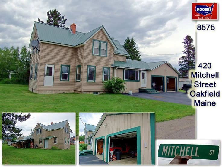 17 best images about houlton maine area real estate property listings on pinterest real estate