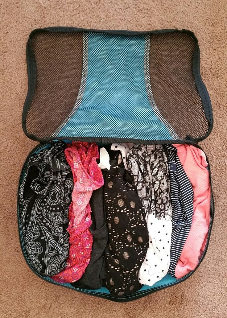 This post is inspired by a lively discussion I had on Facebook the other day after telling my friends that I'd challenged myself to pack for a two-week Eastern European Viking river cruise in nothing but my 19-inch Delsey Chatelet carry-on. In the spirit of sharing, here's exactly how I did it. In other words, …