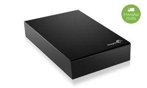 Oferta: 299 zł: dysk twardy zewnętrzny Seagate Expansion 3,5'' o pojemności 2TB z USB 3.0, w [missing {{location}} value]. Cena: 299zł