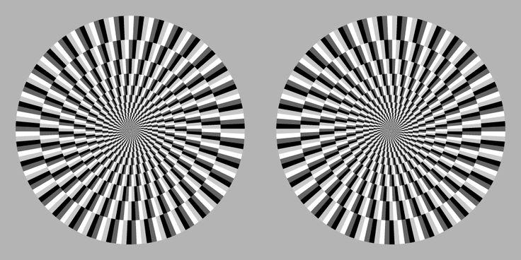 Fraser-Wilcox illusione
