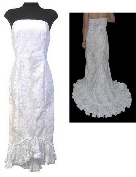 Best 25+ Hawaiian wedding dresses ideas on Pinterest ...