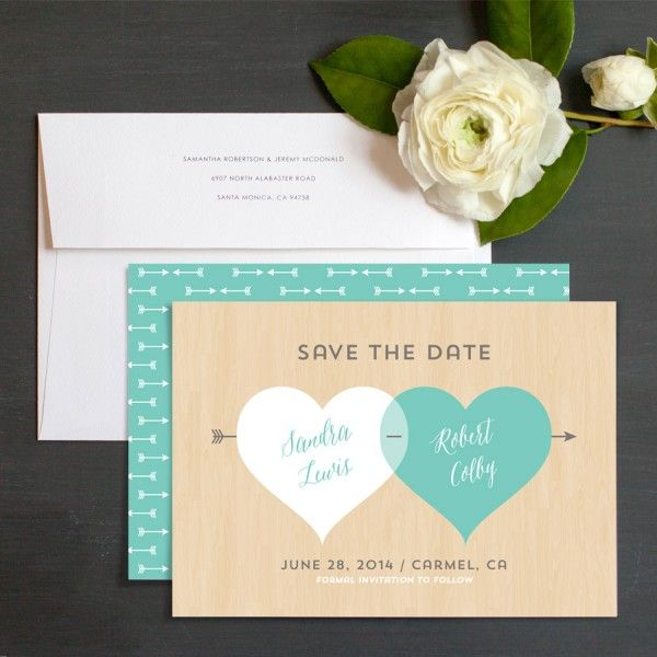 29 Best Images About Wedding Invitations On Pinterest