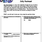 197 best the jolly postman images on pinterest kindergarten the jolly postman writing project spiritdancerdesigns Images