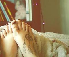 dream catchers tattoo: Tattoo Ideas, Dream Catchers, Dreams, Foot, Body Art, Dreamcatchers, Tattoo'S, Dreamcatcher Tattoos, Ink