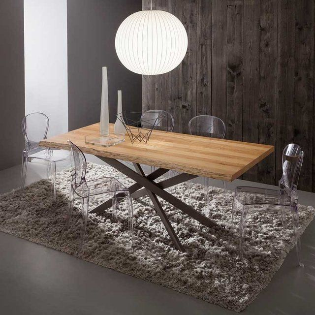 Fancy - Renzo Oak Table