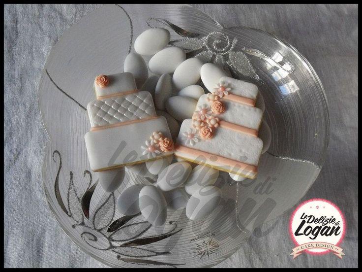 biscotti matrimonio