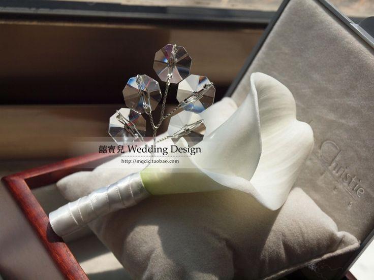 [Оригинал] изготовленные на заказ ручной работы роскошные невесты подружки с…