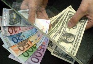 Wymieniaj walutę po najkorzystniejszych kursach.