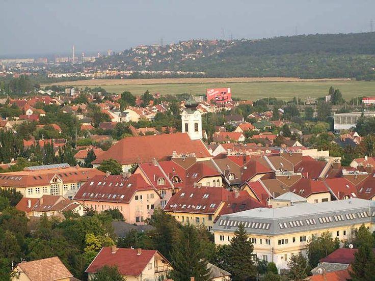 Budaörs, óváros
