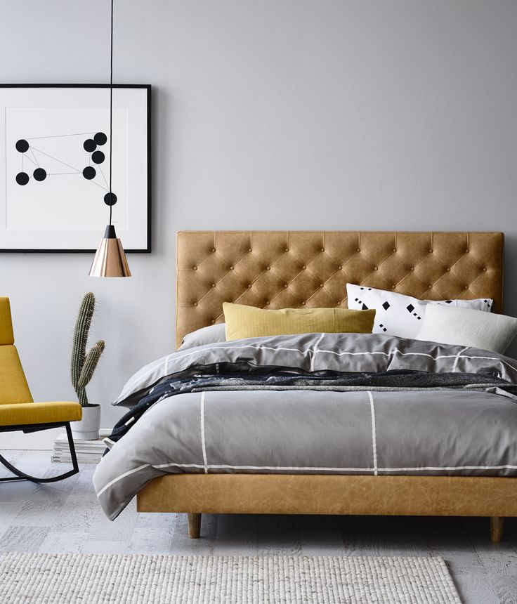 Heatherly Design Headboards//