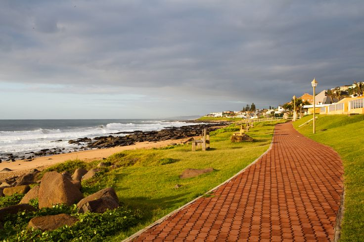 #Durban