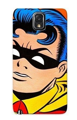 11E4F9A7915 Tough Galaxy Note 3 Case Cover/ Case For Galaxy Note 3(Batman Y Robin Dk Batcave) / New Year'S Day'S Gift  Exclusive design, classic phone case  Features : Slim,Environmental *Ultra-thin design *Perfectly #protect your #phone from the scratch and shock *High Quality PPA Material *cool iphone case  Color : Photo Color