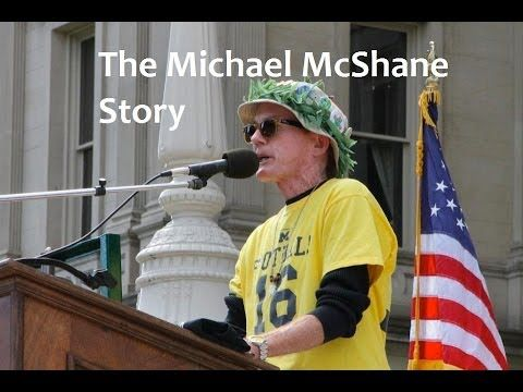The Michael McShane Story: Beating Squamous cell carcinoma skin cancer with Cannabis oil - www.CureYourOwnCancer.org