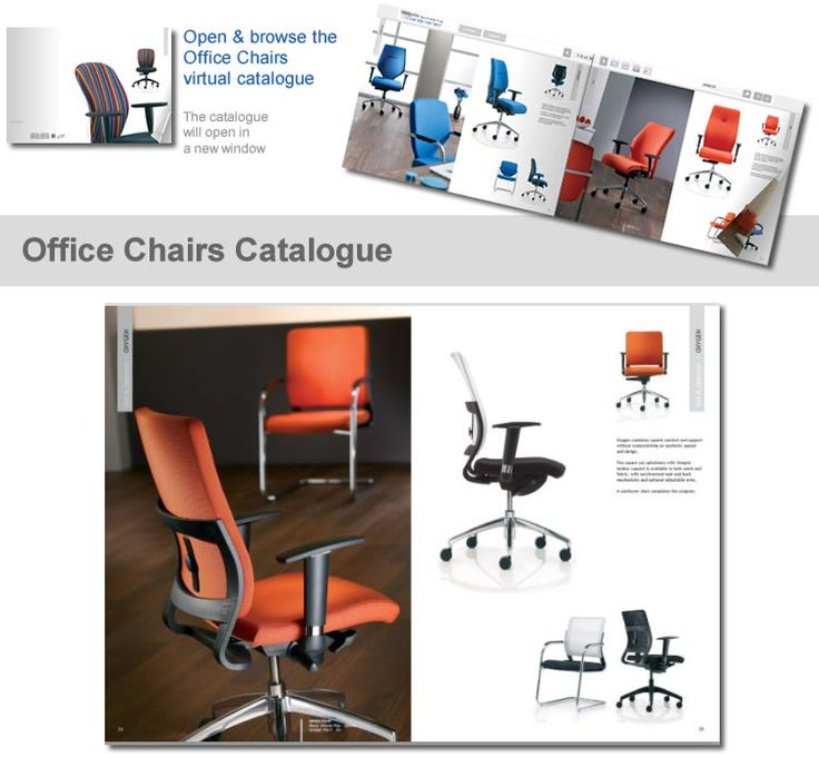 office chairs and office seating furniture shop pinterest