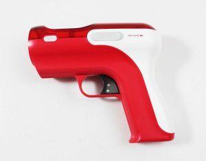 Playstation 3 PS3 Move Gun Controller Attachment