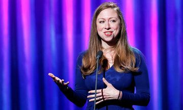 Chelsea Clinton: Trump Brings Up Bill's Infidelity Because He Can't Talk About Real Issues