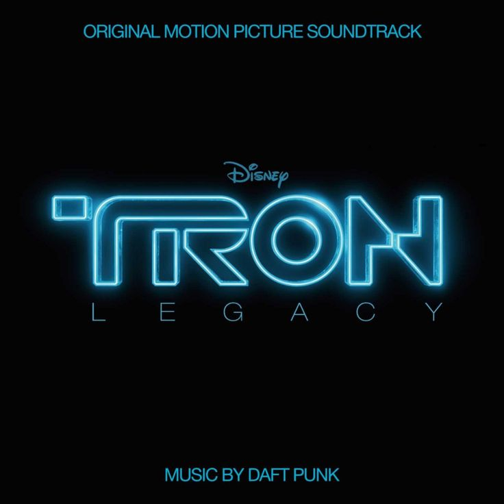 トロン:レガシー オリジナル・サウンドトラック|ミュージック|ディズニー
