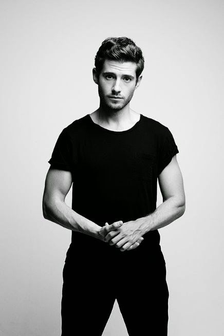Loving him as Ryan in New Girl... swoon!