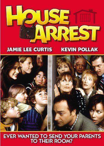 House Arrest 1996