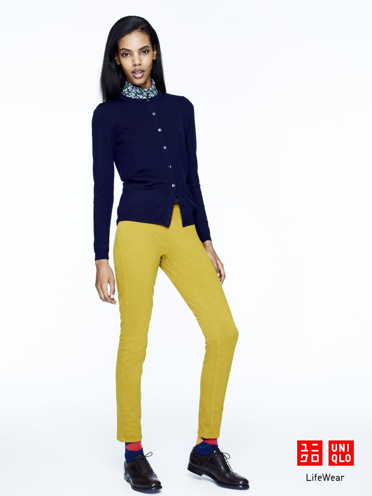 UNIQLO LEGGINGS Fall/Winter 2013  #leggings #leggingspants #uniqlo #lifewear #fw2013 #pants #jeans #japan