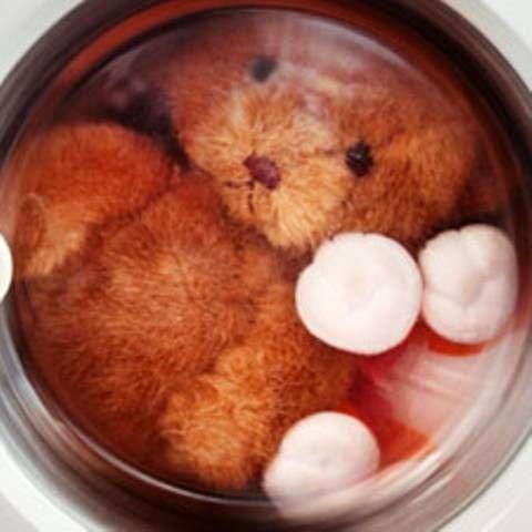 Haushalts-Hack: Mit diesem Trick wird deine Waschmaschine blitzsauber
