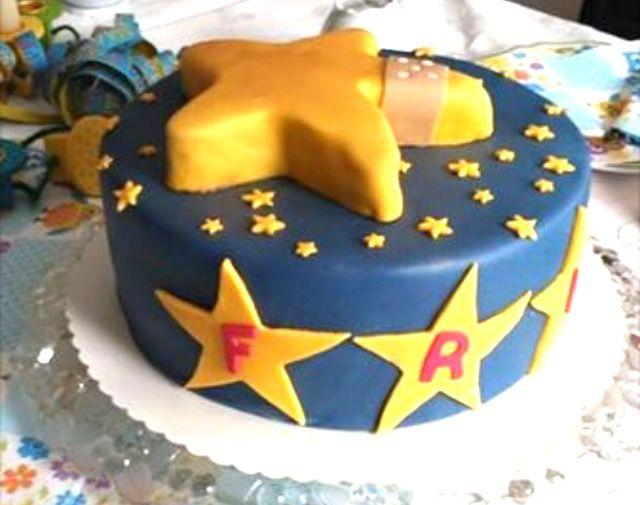 Lauras Stern cake (Torte)