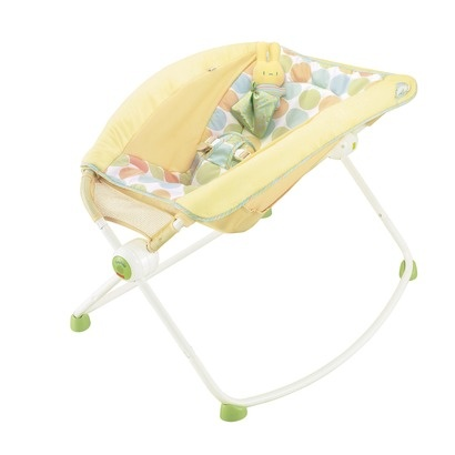 Fisher Price Rock N Play Sleeper For Just Hanging Out Or