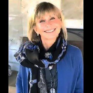 Olivia Newton John appears in public The beloved Australian edge Olivia Ne …  – Salud