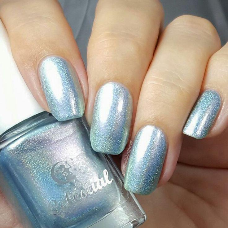 Celestial Cosmetics- Broken Glass