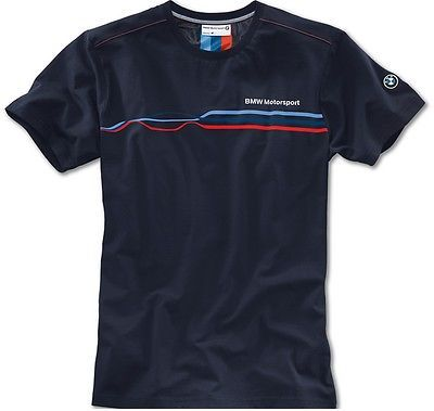 Bmw genuine motorsport mens team blue #fashion #t-shirt top short sleeved #cotton,  View more on the LINK: http://www.zeppy.io/product/gb/2/191720202003/