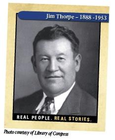 jim thorpe single women Jim thorpe's career and yearly statistics at statscrewcom.