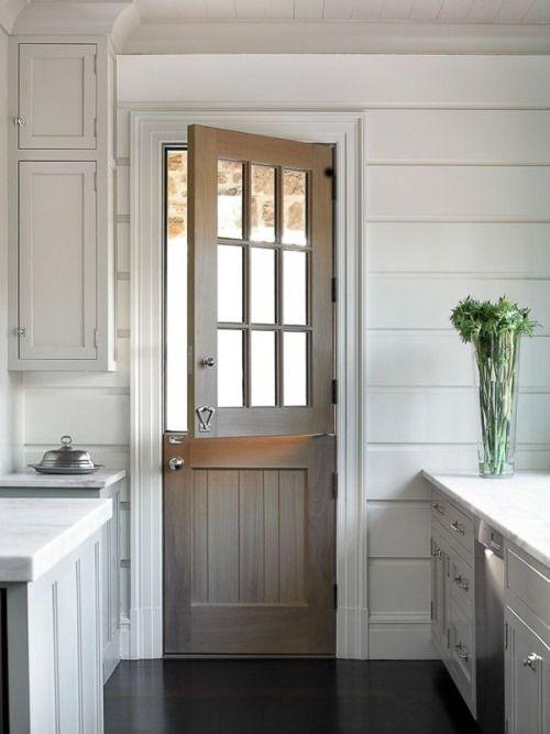 Les 10 meilleures images à propos de Front doors sur Pinterest - Repeindre Une Porte En Bois