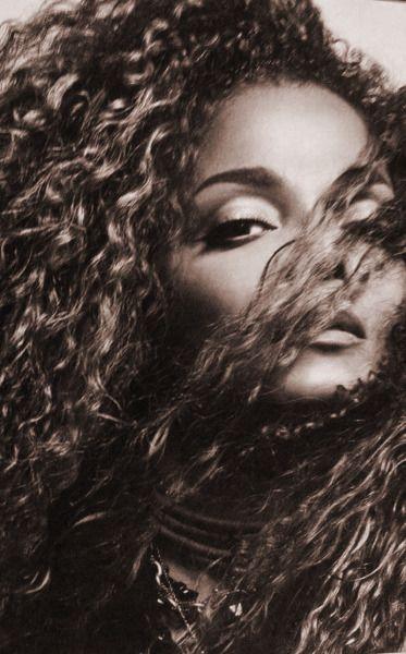 Janet Jackson, 'Unbreakable Tour Book'