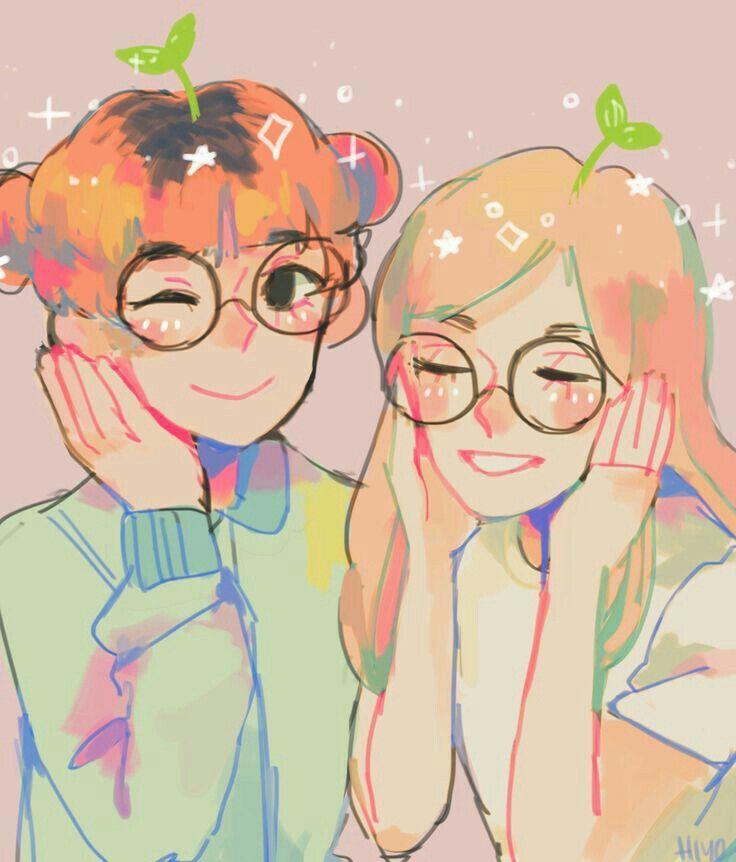 Cute Drawings: ♡ ᴀɴɪᴍᴇ ᴀᴇꜱᴛʜᴇᴛɪᴄ ♡
