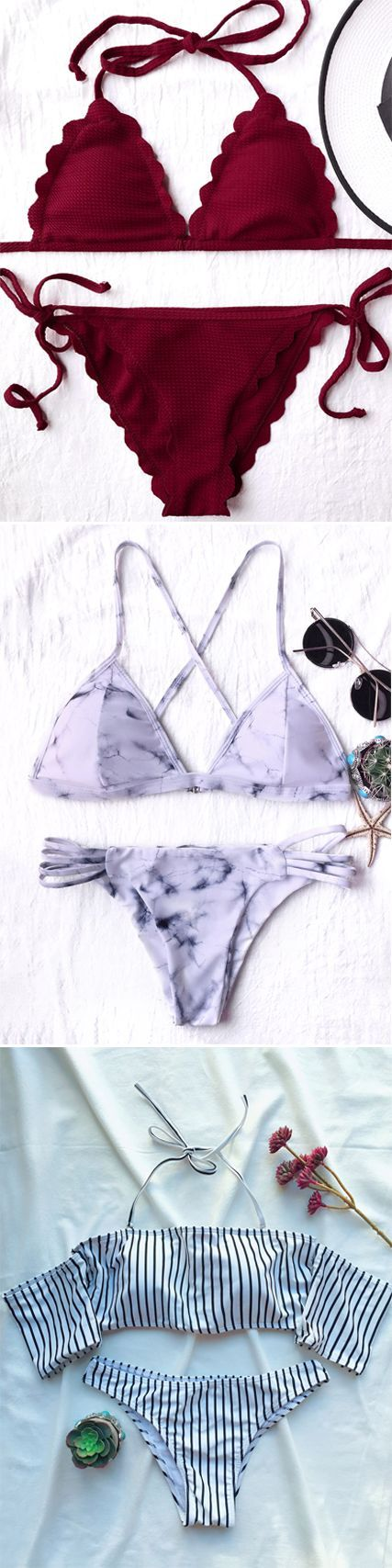 Sexy Beachwear For You To Look Sizzling Hot