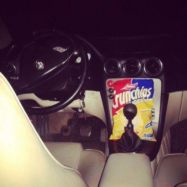 #Crunchips #Fan #tugeza #driver