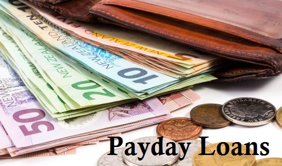 Payday loans are better choice for those people, who are full of activated and willing to get the last minute support at their threshold only.