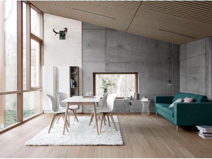 Indivi - modern green sofa Sydney