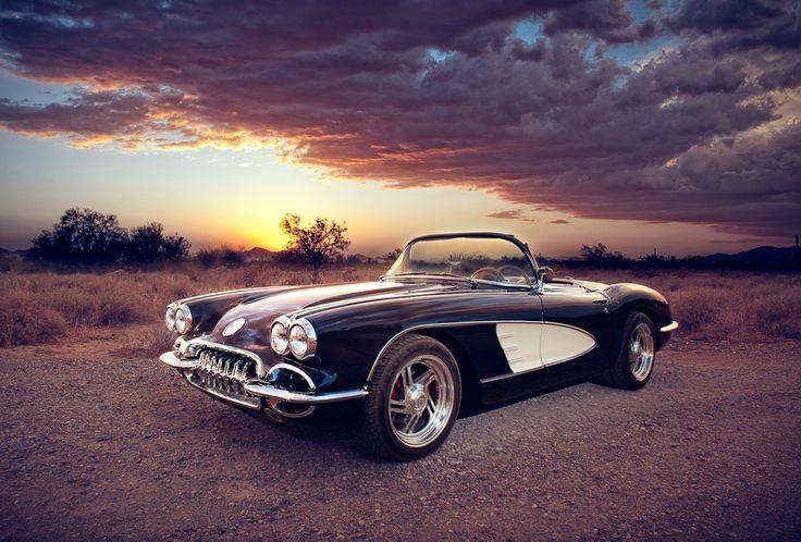 '59 Corvette