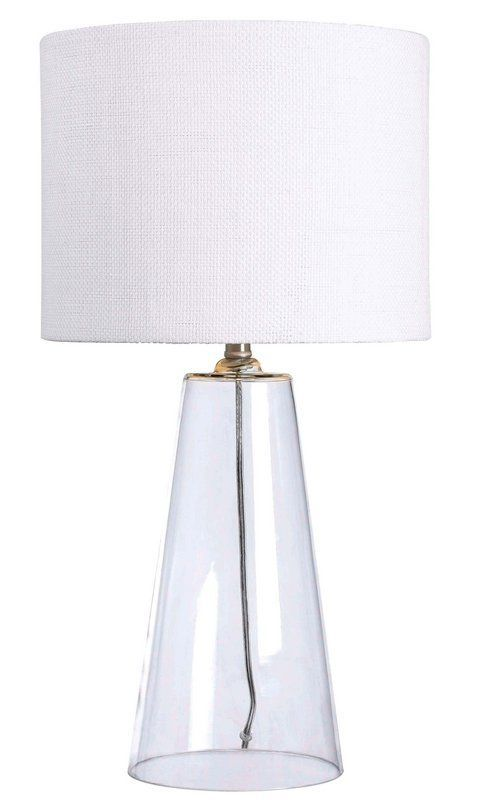 clear glass table lamps for living room. Kenroy Home 32062 Boda 1 Light Table Lamp Clear Glass Lamps Best 25  glass lamps ideas on Pinterest table