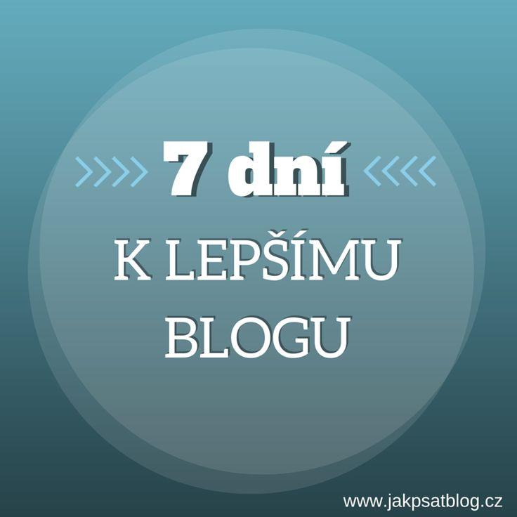 Jak psát blog | rady, tipy a informace pro úspěšné blogy