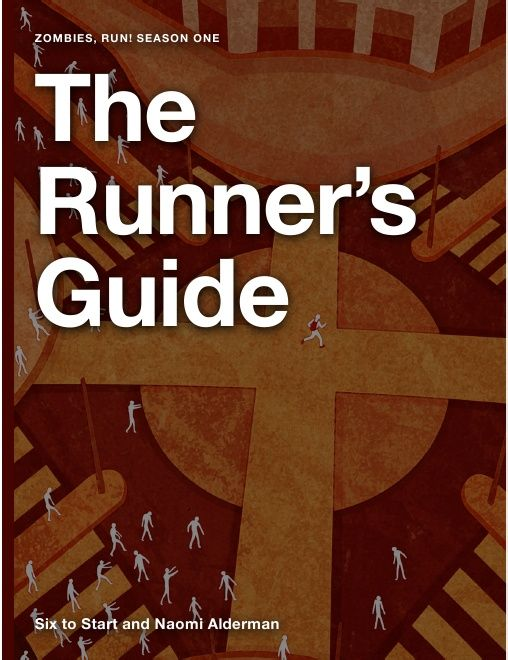 The super-thorough Guide for the Zombies Run app - hurray for the only thing that keeps me running now!