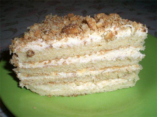 """Торт """"Тёща"""""""