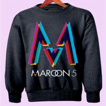 Maroon 5 T-Shirt Adam Levine T-Shirt R&B from catarocx on Etsy