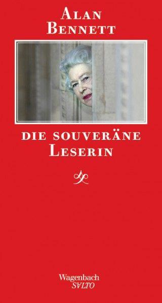 Die souveräne Leserin - Wagenbach Verlag
