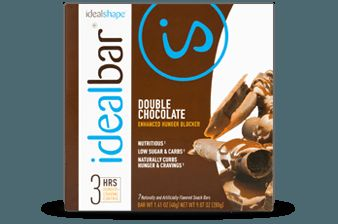 Meal Replacement Bars and Meal Bars - IdealBar