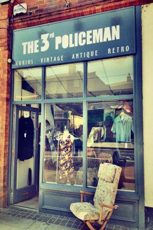 The 3rd Policeman Dublin