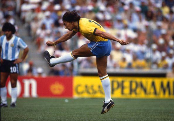 Football World Cup 1982